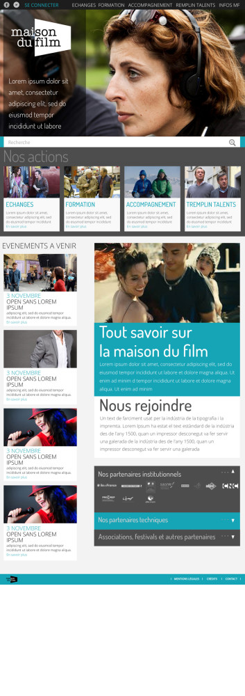 Film-home